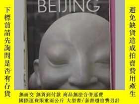 二手書博民逛書店英文原版罕見The Leading Cities of Chin