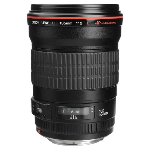 ◎相機專家◎ Canon EF 135mm F2L USM 台佳公司貨  全新彩盒裝