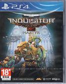 現貨中 PS4遊戲 戰鎚 40K 審判者 烈士 Warhammer 40,000: Inquis簡中英文版【玩樂小熊】