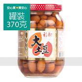 【福松】大土豆370g玻璃瓶/罐,全素,不含防腐劑