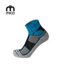 mico Coolmax Trail Running跑襪CA3052  / 城市綠洲(野跑、路跑、運動、機能、快乾、彈性、舒適、服貼)