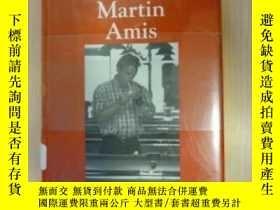 二手書博民逛書店Understanding罕見Martin Amis (understanding Contemporary Br