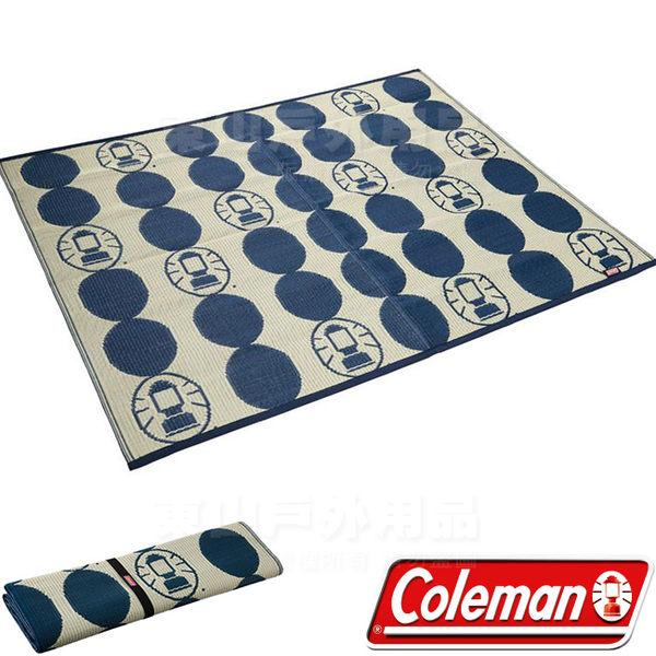 Coleman CM-30416 戶外野餐毯/休閒毯子