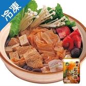 蕾媽媽韓式泡菜鍋1000g【愛買冷凍】