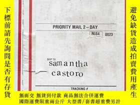 二手書博民逛書店Return罕見To SenderY360448 Samantha Castoro Lit Riot Pres