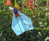 遙控飛機 航梦HM830遥控纸飞机小型无人机电动DIY小学生儿童玩具航模型拼装 印象部落