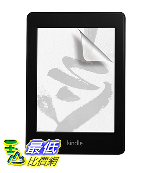 [東京直購] NAKABAYASHI Digio2 2枚入 保護貼 Kindle, Kindle Paperwhite Protective film