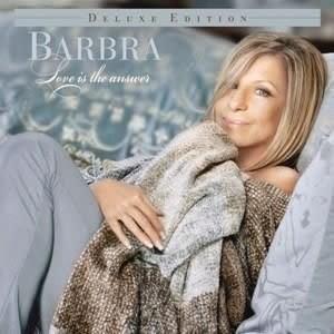 芭芭拉史翠珊  愛是唯一  雙CD豪華版 (購潮8)