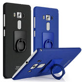 華碩 ZenFone 3 ZE520KL 艾美克創意支架牛仔殼 ASUS ZE520KL imak 360度創意支架保護殼