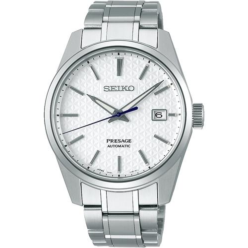 SEIKO 精工 Presage 新銳系列機械腕錶(SPB165J1)