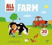 All About:Farm 知識大全:農場篇 操作書