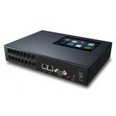 廣聚科技 DAR 4100-8LH 8路多軌式錄音系統