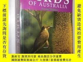 二手書博民逛書店Photographic罕見Field Guide Birds