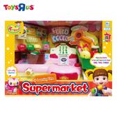 玩具反斗城 小荳娃娃開心超市組