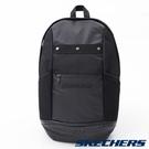 [陽光樂活] SKECHERS BEE 運動 潮流 時尚 實用 後背包 - S15806   黑