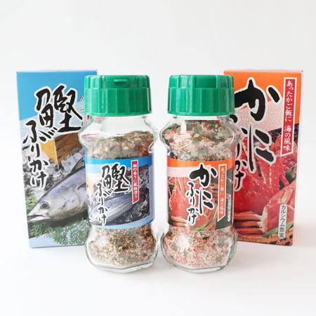 日本 Minari 海鮮飯友 海鮮拌飯料 拌飯料 拌飯 調味料 香鬆 飯友 蟹味 鰹魚