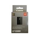 CANON LP-E6NH 高容量 原廠盒裝電池 EOS R5 R6 適用