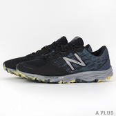 New Balance 男 越野跑鞋 慢跑鞋- MT690LB2