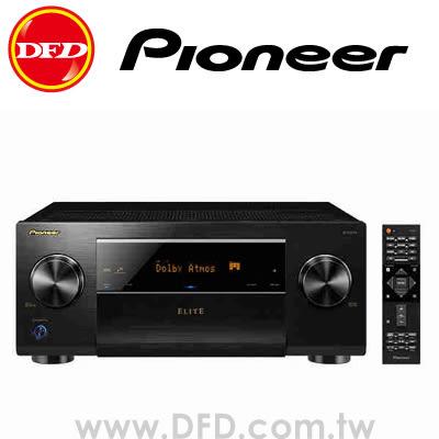 先鋒 PIONEER SC-LX701-B 9.2聲道AV環繞擴大機 公司貨 LX701