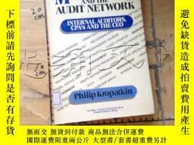 二手書博民逛書店Management罕見and the audit networ