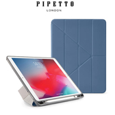 【唐吉】PIPETTO Origami Pencil iPad Air 10.5吋/Pro 10.5吋 多角度多功能保護套(內建筆槽)