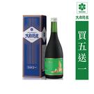 大和酵素 大和酵素原液720cc/罐 買五送一再折扣 (日本原裝進口)