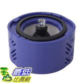 後置濾網 1 Pack Post-Filter for Dyson V6 Absolute Cordless, Stick Vacuum, Hepa Filter 966741-01