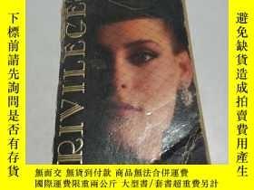 二手書博民逛書店Privilege(外文)罕見不好Y200392 leona blair