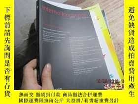 二手書博民逛書店international罕見affairs volume 90