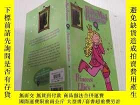 二手書博民逛書店Princess罕見Ellie s Secret埃莉公主的秘密Y212829