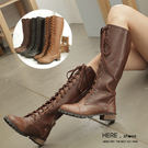 [Here Shoes]3色 嚴選日式雜...
