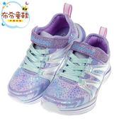 《布布童鞋》Skechers亮彩水幻獨角獸紫色兒童機能運動鞋(17~23公分) [ N8N21LF ]