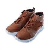 巴西KILDARE WAXY MALTE 真皮蠟感短靴 咖 BK9500-MA 男鞋