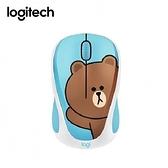 [富廉網]【Logitech】羅技 LINE Friends聯名 滑鼠