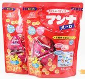 日本Morinaga森永 立袋馬鈴薯餅乾34g 10袋入【JE精品美妝】