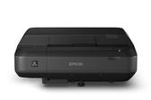 【展示機】愛普生 EPSON EH-LS100 雷射超短焦投影機 購買日起享保固
