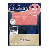 media媚點 優雅玫色修容餅 RD-01【康是美】
