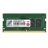 【綠蔭-免運】創見 DDR4 2400MHz 8GB 筆電記憶體(TS1GSH64V4B)