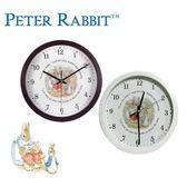 【クロワッサン科羅沙】Peter Rabbit~ 經典比得兔圓型時鐘 399537