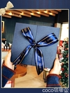 禮品盒禮盒包裝盒風網紅情人節口紅生日禮物禮品空盒子大號男生款鞋LX coco衣巷