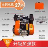 發電機電動車增程器60V汽車48V72伏變頻電瓶車汽油發電機 nm2307 【VIKI菈菈】