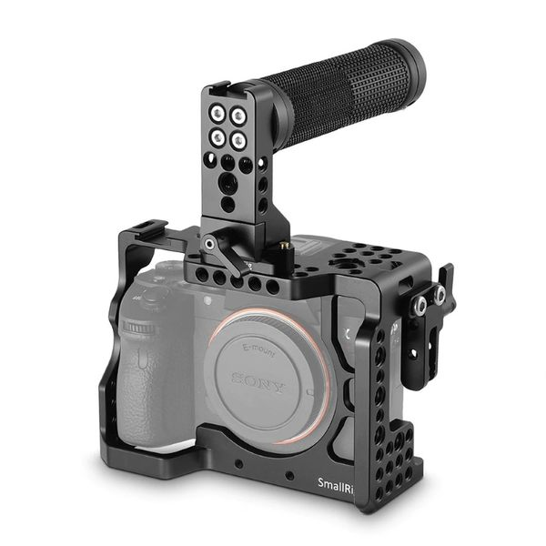 【震博】Smallrig Cage Kit for A7R III/A7III 2096兔籠錄影用支架 (適用Sony A7RM3 A7M3)