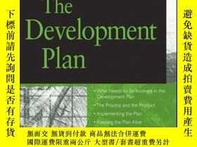 二手書博民逛書店Nonprofit罕見Essentials: The Development PlanY410016 Lind