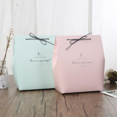 韓國 創意 情人節 聖誕禮物 包裝袋 情人禮 包裝盒 禮物盒 交換禮物 情侶 禮物包裝