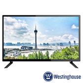 《促銷》Westinghouse美國西屋 43吋SLED-4315A 4K UHD液晶電視 附視訊盒
