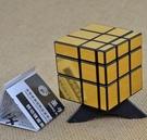鏡面魔方異形3階益智力比賽