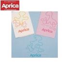 愛普力卡 Aprica 幸福紗布四方大浴巾 (粉色)
