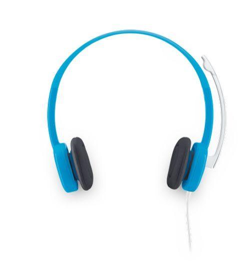 羅技 H150耳機麥克風(可線控音量)