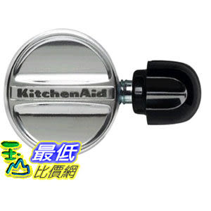 [104美國直購] KitchenAid Ksmhap 攪拌機配件 Attachment Hub Accessory Pack, Silver $577