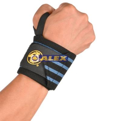 【ALEX】A-3301 強力護腕帶(對)